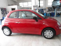 FIAT 500 1.3 BENZINA POPSTAR